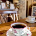 シモンズコーヒー - ドリンク写真:リピまとめ