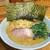 洞くつ家 - 料理写真:ラーメン 750円