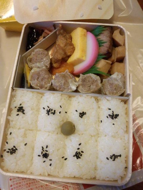 崎陽軒 東京ソラマチ店