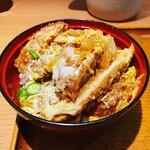 祭太鼓 - かつ丼・特ロース