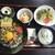食楽彩酒 マル我利多 - 料理写真:ひらまさの炙りユッケ丼¥1,000