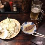 俺の串 さぶちゃん - 料理写真: