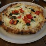 Pizzeria e Osteria Codino - シチリアーナ