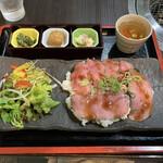 Youganyakinikutokushima - ローストビーフ丼