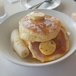 bills - 大好きパンケーキ(´,,•ω•,,`)