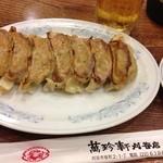 13708085 - 焼き餃子