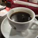 トリエスティーノ - コーヒー