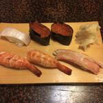 大和寿司 - お寿司