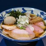 世田谷 磯野 - 料理写真:
