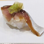 Kawaumekaisekisushi - 鯖