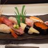 Shimurasushi - 料理写真: