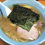 なかむら屋 - 料理写真:ラーメン