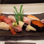 志むら寿司 - 料理写真: