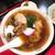 龍亭 - 料理写真:ラーメン