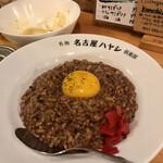 おでん&ワイン カモシヤ - 名古屋ハヤシ