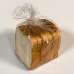 ペッパーズパントリー - 自慢の食パン
