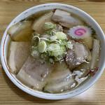らーめん一平 - チャーシュー麺 900円税込