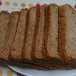 137097100 - 豊穣って食パン