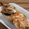 日本海 - 料理写真:のどぐろ串焼き
