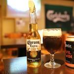 極上赤身肉のステーキと15種類のクラフトビール Beer House KISH -