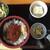 一源 - 料理写真:イクラ丼(¥1150)