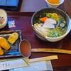 温泉食堂 おかめ庵 - 料理写真: