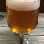 137105845 - ピール醸造所のケルシュ