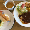 レストラン てんすい - 料理写真: