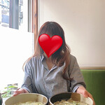高砂 - レギュラーサイズ赤白食べ比べ☆