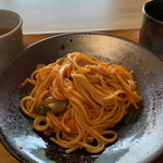 カフェ舞土 - 料理写真: