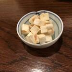 市民酒場 月輪 - クリームチーズ