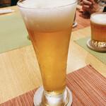 釜飯と和食 旬 - 生ビール
