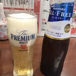 鮨・酒・肴 杉玉 - オールフリー\399外税