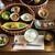 別亭やえ野 - 料理写真:朝食