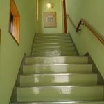 13712793 - 入口の階段