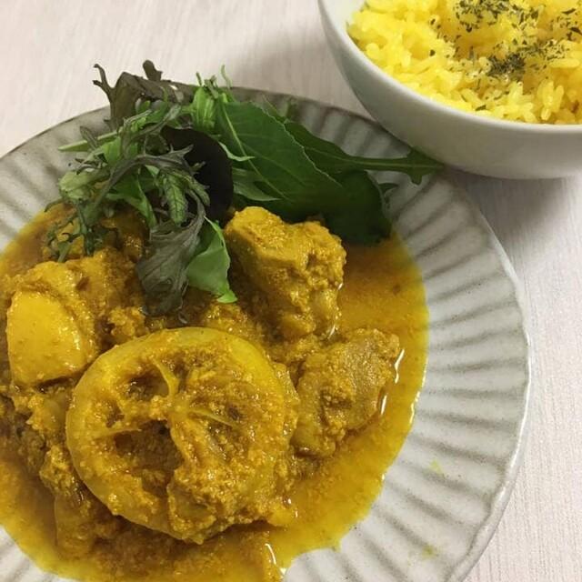 BAR LDKの料理の写真