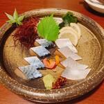 Seimonbarai -