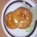 13713301 - ジャガイモ餅