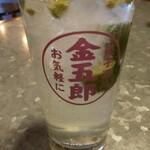 餃子酒場 金五郎 -