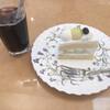 リンデンバウム - 料理写真: