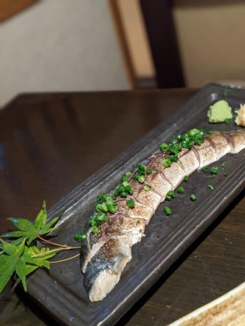 個室居酒屋 座楽 渋谷店の料理の写真