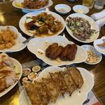 豊軒飯店 - 料理写真: