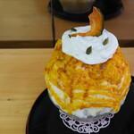 セボン丸三 - 料理写真: