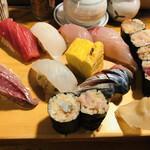 137142327 - 地魚鮨