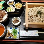 たべ山 - 料理写真: