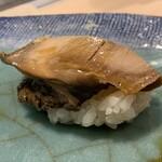 第三春美鮨 - 蒸し鮑 クロアワビ 790g 潜水漁 茨城県常磐