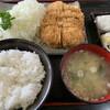 Tonkita - 料理写真:極上ひれかつ