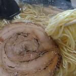 137151211 - 中細ストレート麺