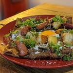フレンチ食堂 Bochi Bochi - 料理写真: