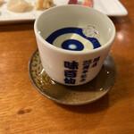 Ajihyakusen - 日本酒(上川大雪)